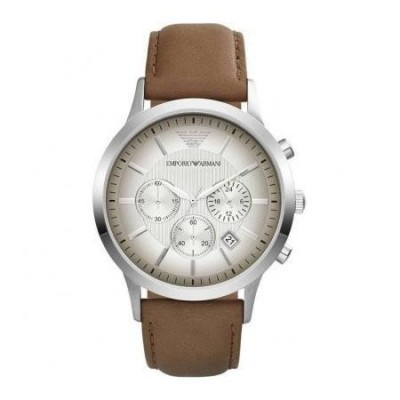 Orologio cronografo da uomo Emporio Armani - AR2471-Italianfashionglam
