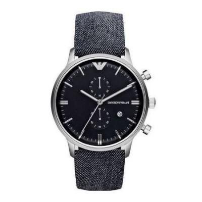 Orologio cronografo da uomo Emporio Armani -  AR1690-Italianfashionglam