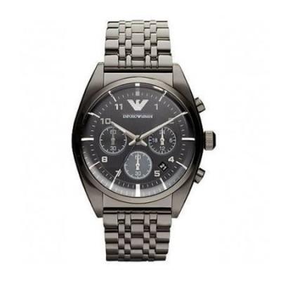 Orologio cronografo da uomo Emporio Armani - AR0374-Italianfashionglam