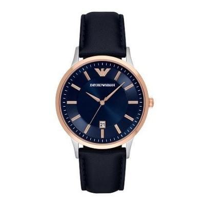 Emporio Armani orologio elegante uomo Renato - AR2506-Italianfashionglam