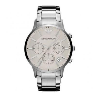 Orologio cronografo da uomo Emporio Armani - AR2458-Italianfashionglam
