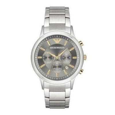 Orologio cronografo da uomo Emporio Armani - AR11047Italianfashionglam