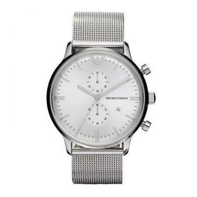 Orologio cronografo da uomo Emporio Armani - AR0390-Italianfashionglam