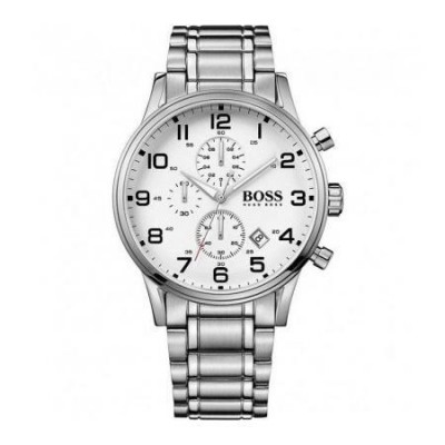Cronografo da uomo Hugo Boss - HB1512445-Italianfashionglam