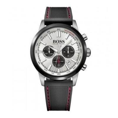 Cronografo sportivo uomo Hugo Boss Aeroliner - HB1513185-Italianfashionglam