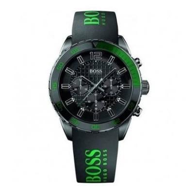 Orologio cronografo da uomo Hugo Boss Gents - HB1512847-Italianfashionglam