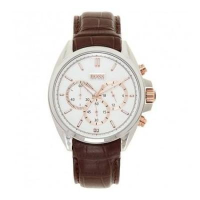 Cronografo elegante uomo Hugo Boss Gents - HB1512881-Italianfashionglam
