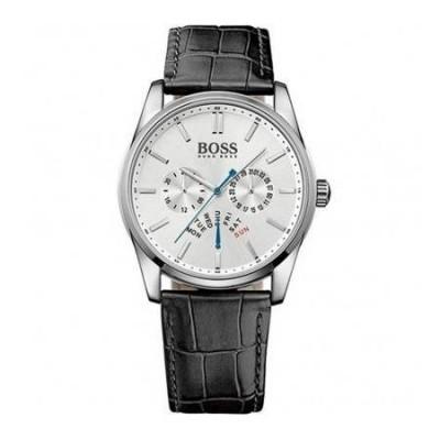 Cronografo elegante uomo Hugo Boss Heritage - HB1513123-Italianfashionglam