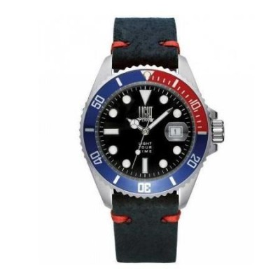 Orologio Light Time Timeless Sport L233PD - Uomo-Italianfashionglam