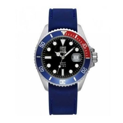 Orologio Light Time Timeless Sport L233SD - Uomo - Italianfashionglam