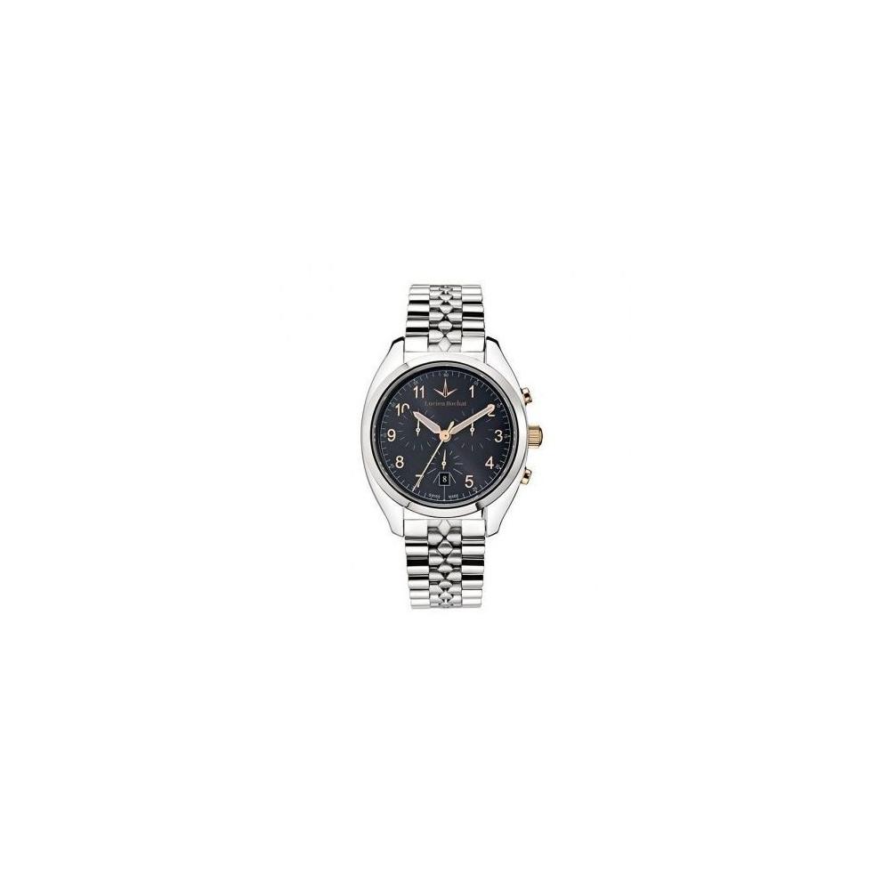 Cronografo luxury da uomo Lucien Rochat Lunel R0473610002-Italianfashionglam