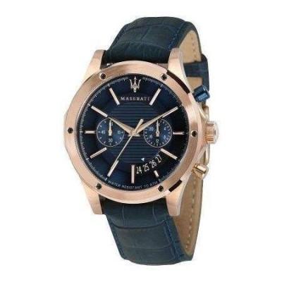 Orologio cronografo da uomo Maserati Circuito - R8871627002-Italianfashionglam