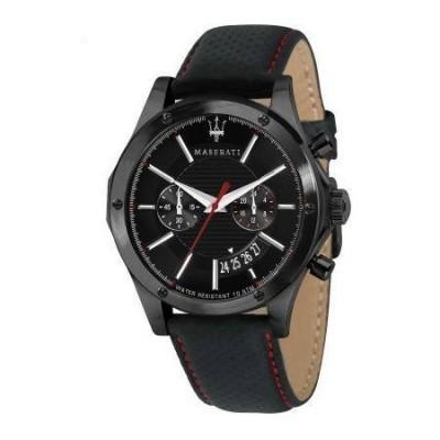 Orologio cronografo da uomo Maserati Circuito - R8871627004-Italianfashionglam-