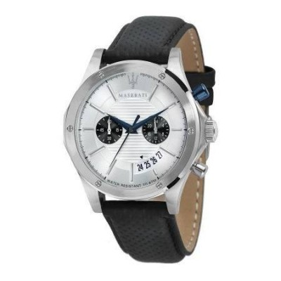 Orologio cronografo da uomo Maserati Circuito - R8871627005-Italianfashionglam
