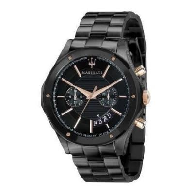 Orologio cronografo da uomo Maserati Circuito - R8873627001-Italianfashionglam