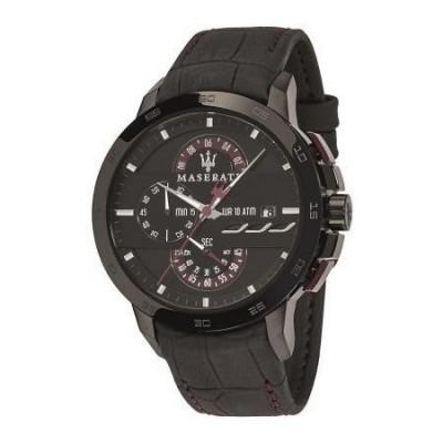 Orologio cronografo uomo Maserati Ingegno - R8871619003-Italianfashionglam