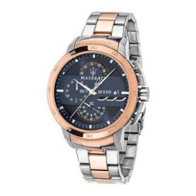 Cronografo fashion Maserati Ingegno uomo R8873619002-Italianfashionglam-1