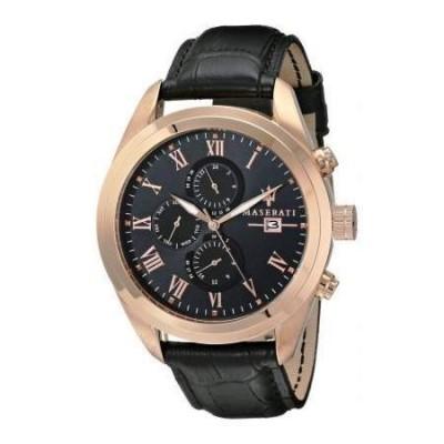 Cronografo Maserati elegante uomo Traguardo R8871612002-Italianfashionglam