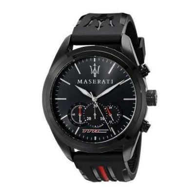 Orologio cronografo da uomo Maserati - R8871612004-Italianfashionglam
