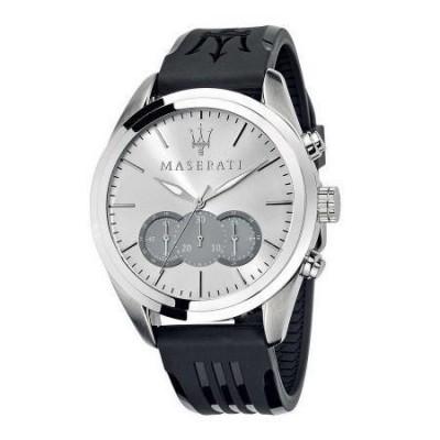 Orologio cronografo da uomo Maserati - R8871612012-Italianfashionglam