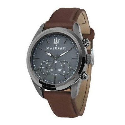 Cronografo Maserati elegante uomo Traguardo R8871612018-Italianfashionglam