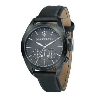 Orologio cronografo da uomo Maserati - R8871612019-Italianfashionglam