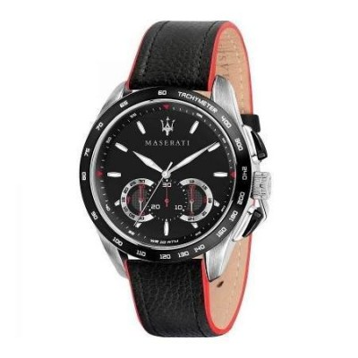 Orologio cronografo da uomo Maserati - R8871612028-Italianfashionglam