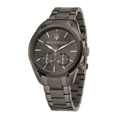 Orologio cronografo da uomo Maserati Traguardo - R8873612002-Italianfashionglam