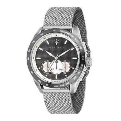 Maserati Traguardo R8873612008 - Cronografo da uomo al quarzo - Italianfashionglam