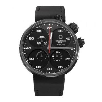 Cronografo uomo Meccaniche Veloci Quattrovalvole 44 W123K082-Italianfashionglam