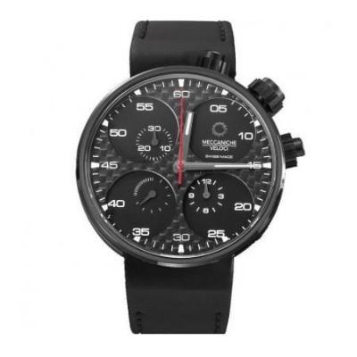 Cronografo uomo Meccaniche Veloci Quattrovalvole 44 W123K115-Italianfashionglam