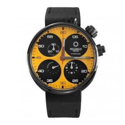 Cronografo uomo Meccaniche Veloci Quattrovalvole 44 W123K141-Italianfashionglam
