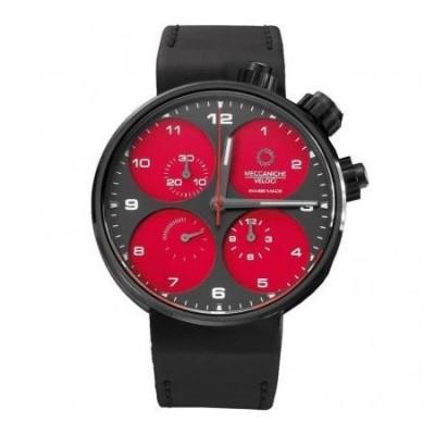 Cronografo uomo Meccaniche Veloci Quattrovalvole 44 W123K150-Italianfashionglam