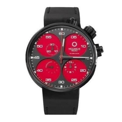 Cronografo uomo Meccaniche veloci Quattrovalvole44- W123K151-Italianfashionglam