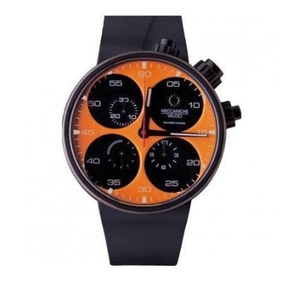 Cronografo uomo Meccaniche Veloci Quattrovalvole 44 W123K270-Italianfashionglam