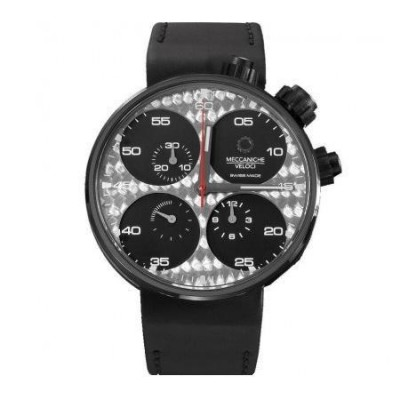 Cronografo uomo Meccaniche Veloci Quattrovalvole 44 W123N124-Italianfashionglam