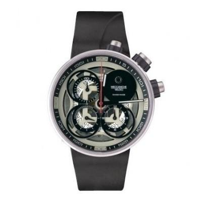 Cronografo uomo Meccaniche Veloci Quattrovalvole 44 W123N347-Italianfashionglam