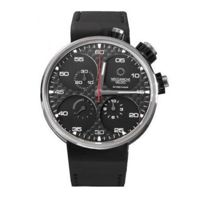 Cronografo uomo Meccaniche Veloci Quattrovalvole 44 W123N115-Italianfashionglam