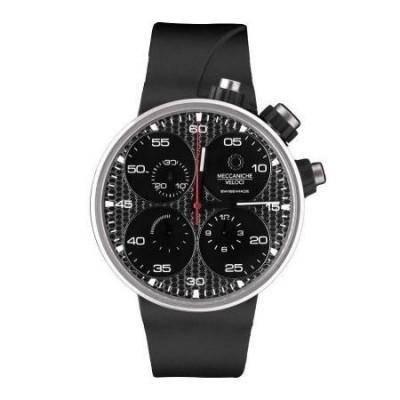 Cronografo uomo Meccaniche Veloci Quattrovalvole 44 W123N379-Italianfashionglam