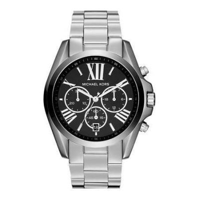 Cronografo fashion Michael Kors uomo Bradshaw MK5705 Italianfashionglam