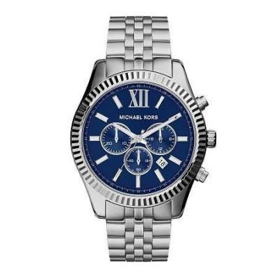 Cronografo elegante uomo Michael Kors Lexington - MK8280-Italianfashionglam