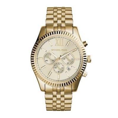 Cronografo elegante uomo Michael Kors Lexington - MK8281-Italianfashionglam