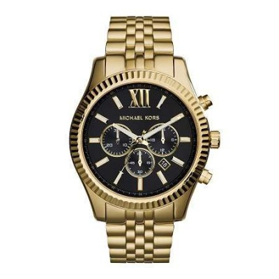 Cronografo elegante uomo Michael Kors Lexington - MK8286-Italianfashionglam
