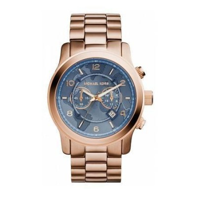 Cronografo elegante uomo Michael Kors Lexington - MK8358-Italianfashionglam