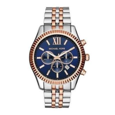 Cronografo luxury da uomo Michael Kors Lexington MK8412-Italianfashionglam