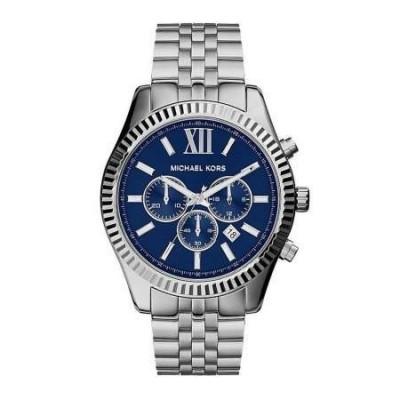 Cronografo da uomo luxury Michael Kors Lexington MK8602-Italianfashionglam