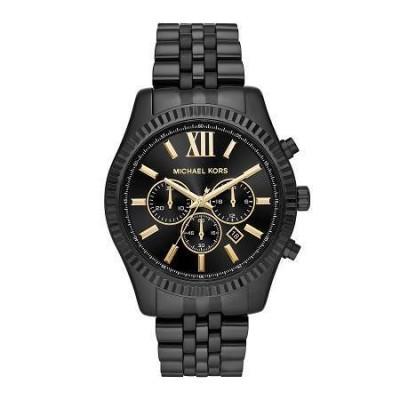 Orologio cronografo da uomo Michael Kors - MK8603-Italianfashionglam