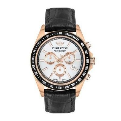 Philip Watch Caribe trendy cronografo uomo R8271607002 - Italianfashionglam