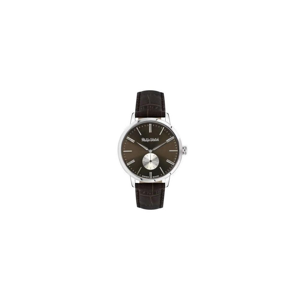 Philip Watch Grand Archive orologio uomo R8251598006 Italianfashionglam