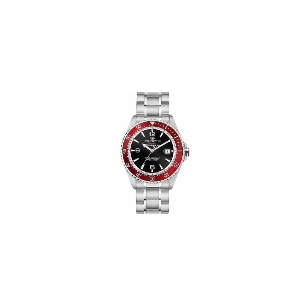 Philip Watch Sealion R8253209002 - Orologio da uomo al quarzo - Italianfashionglam